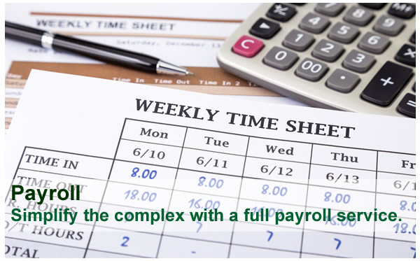 Supreme Accontancy Payroll Services