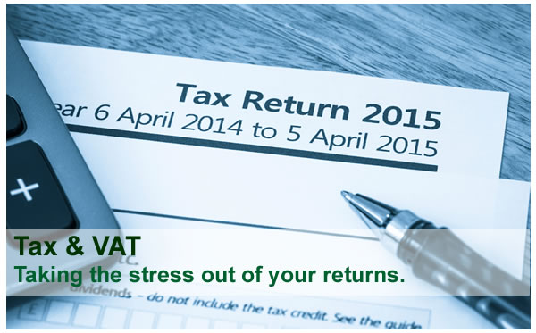 Supreme Accontancy Tax and VAT Services