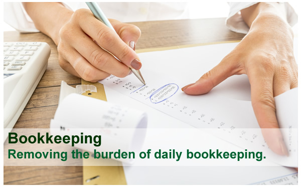 Supreme Accountancy Bookkeeping Services