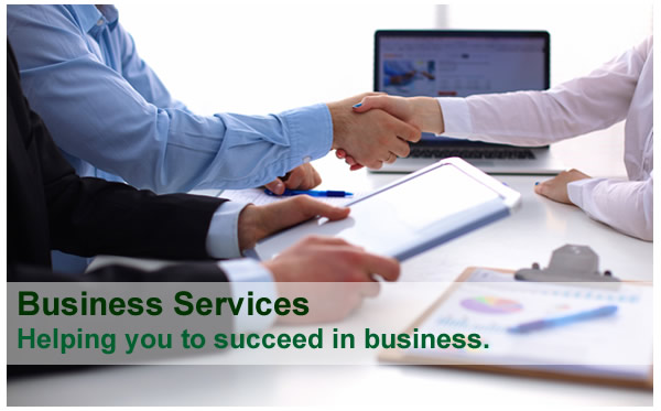 Supreme Accountancy Business Services